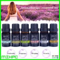 Firstsun Essential Oil   Aromatherapy   Aroma Terapi Diffuser 10ml
