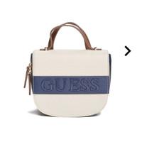 Tas Guess Combo Crossbody Backpack Bag Original - MultiBlue