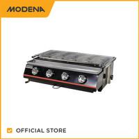 Modena Gas BBQ Grill - BB 1046G