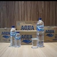 AQUA 600 ml ( GROSIR )