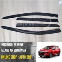 Talang Air Xpander Slim Datar Flat Like Ori