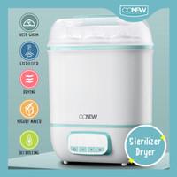 OONEW Digital Steam Sterilizer and Dryer (TB-1713E)