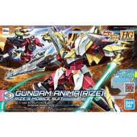 READY! HG 1/144 HGBD:R Gundam Anima Rize Build Divers R Bandai