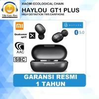 Haylou GT1 Plus APTX TWS True Wireless Stereo Bluetooth 5.0 with MIC