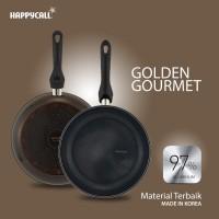 Happycall Golden Gourmet Wok Pan 28CM
