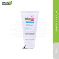 SEBAMED CLEAR FACE Care Gel 50 ml 50ml