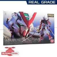 [RG] Gundam Astray Red Frame