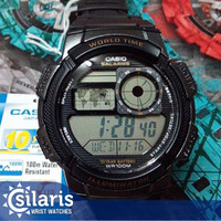 Jam Tangan Casio AE-1000W-1AVDF | Original | Garansi Resmi