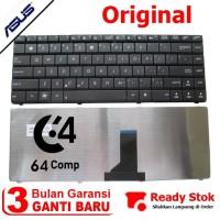 ORIGINAL Keyboard Laptop Asus X45 X44H A44 X45A A44H X45U X45VD X45C