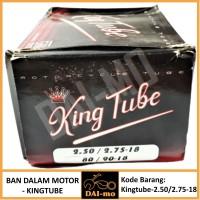 Ban Dalam Motor 250/275-18 Kingtube 80/90-18 Ring 18