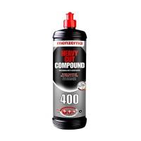 Menzerna Heavy Cut Compound 400 - HCC 400 (1 Liter)