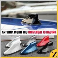 Sirip Hiu Antena Radio Hybird JS Racing | Shark Fin Antenna