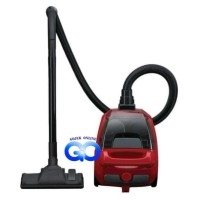 Sharp EC-NS18-RD Bagless Vacuum Cleaner [450 Watt] Low Watt