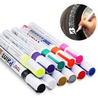 Spidol Ban Mobil Motor Toyo Paint Marker Pen Original Oil Based Marker