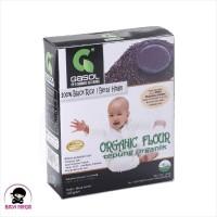GASOL Organic Tepung Beras Hitam Organik 200 g