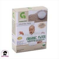 GASOL Organic Tepung Kedelai Organik 200 g