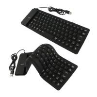 Keyboard Flexible