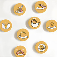 Pop Socket HP Gudetama | Griptok Gudetama | Pop Socket Acrylic