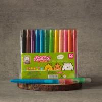 Crayon Putar