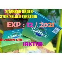STEM CELL - CELLMAX - CELLMAXX - CELL MAXX - CELLMEXX ORIGINAL 100%