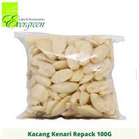 Kacang Kenari Repack 100G