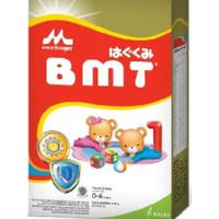 Morinaga Bmt Regular 0 To 6 Bulan Susu Box 400g 400 G