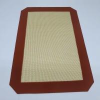 Silpat silphat alas loyang baking mat anti lengket non stick