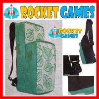 Sling Bag Travel Bag Animal Crossing Nintendo Switch / Lite