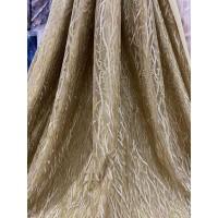 bahan kain tille motif akar , untuk gaun pesta, resepsi