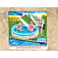 Kolam Renang Anak Murah - Kolam Mandi Bola Ocean Life Pool 122 x 25