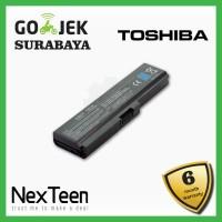 Baterai/Batre/Batery Laptop Toshiba L645 , L745 , C640 - PA-3817U-1BRS
