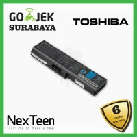 Baterai Original Laptop Toshiba Satellite L745 L740 L735 L730 PA3817