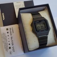 Jam Tangan Pria Digital Casio Illuminator + Box Original Casio