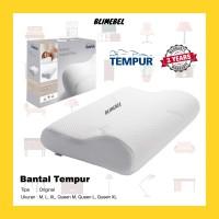 [GARANSI RESMI] The Original Pillow by Tempur / Bantal Visco Elastis