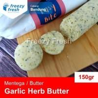 Garlic Herb Butter (Mentega) EasyBite