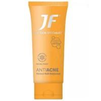 JMELS JF Sulfur ANTI ACNE FACIAL FOAM 70gr - TUBE