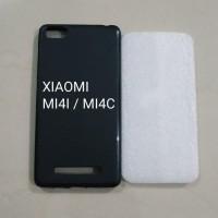 Soft Case Silikon Capdase Soft Case Karet Hitam Xiomi Xiaomi Mi 4I