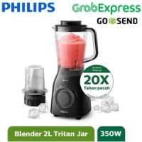 Blender Philips HR-2157 2L Gelas Anti PECAH
