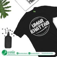 Kaos Dakwah Syafaat - UMAR BIN KHATTAB
