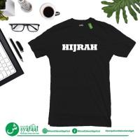Kaos Dakwah Syafaat - Hijrah