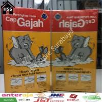 Lem Tikus Cap Gajah Papan 70gram