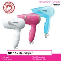 Panasonic Hair Dryer EH ND 11 Putih Pengering Rambut
