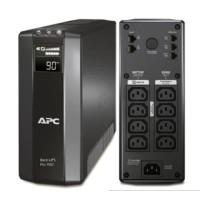UPS Modif Modifikasi Aki Mobil APC BR900GI 900VA 540Watt 24volt