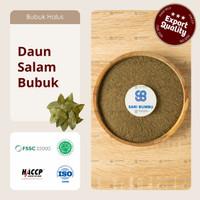 Daun Salam Bubuk / Bay Leaf Powder 250gr Export Quality