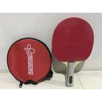 Buterfly PingPong Bat - Bet Tenis Meja Ping pong Tennis Butterfly Bad