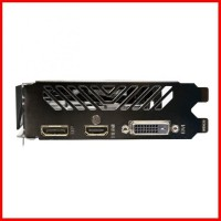 Gigabyte Geforce Gtx 1050 Ddr5 Ti Oc 4gb Series