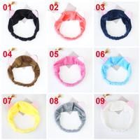 Tseloop-C67-70 Bandana Masker Mandi Facial Headband Hairband Korea - Bando C67, 02