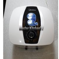 Water Heater Midea D10-02VA 10 Liter model mirip modena Es 10 U