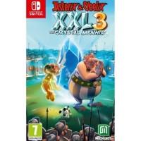 Nintendo Switch Asterix & Obelix Xxl 3 The Crystal Menhir Herballife07