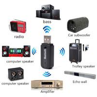 Reciver Bluetooth Audio Music